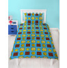 Nintendo Super Mario Gang Single Reversible Duvet Cover Set