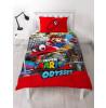 Nintendo Super Mario Cappy Single Duvet Cover Set