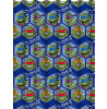 Teenage Mutant Ninja Turtles Dimension Curtains Blue