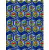 Teenage Mutant Ninja Turtles Dimension Curtains Blue