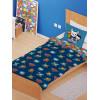 Conjunto de ropa de cama para niños pequeños Octonauts Crew 4 en 1