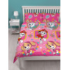 Paw Patrol Forever Double Rotary Duvet Cover Set