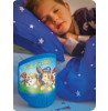 Paw Patrol Lenticular Comfort Night Light