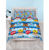 Paw Patrol Peek Double Quilt Cover Set