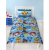 Paw Patrol Peek Single Quilt Cover Set
