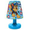 Paw Patrol Ruff Battery Bedside Lamp
