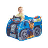 Paw Patrol Chase's Truck Feature Play Tent