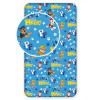 Paw Patrol $94.99 Bedroom Makeover Kit Fitted Sheet