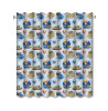 Paw Patrol $94.99 Bedroom Makeover Kit Curtains