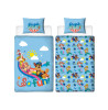 Paw Patrol Cool Single Duvet Cover and Pillowcase Set