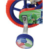 PJ Masks 12 inch Unisex Bike