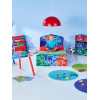 PJ Masks Toddler Bed with Deluxe Foam Mattress Furniture