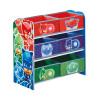 PJ Masks 6 Bin Storage Unit