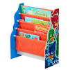 PJ Masks Sling Bookcase Storage