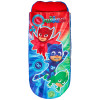 PJ Masks Inflatable Junior Ready Bed Sleepover Solution
