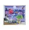 Walltastic PJ Masks Wall Mural 8ft x 10ft