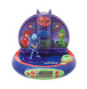 PJ Masks Radio Alarm Clock Projector