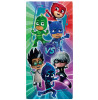 PJ Masks Heroes Versus Villains Towel