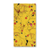 Pokemon Pikachu Towel