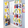 "Pokémon Dash Curtains 54"" Drop"