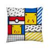 Pokemon Memphis Reversible Cushion