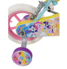 My Little Pony Bike with 12 inch Wheels