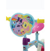 My Little Pony 2 in 1 Training and Balance Bike Ride On