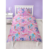 My Little Pony Crush Single Reversible Duvet Cover Set