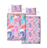 My Little Pony Crush Single Duvet Cover Bedding Set - Rotary Design