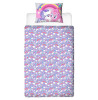 My Little Pony Crush Single Duvet Cover Set - Panel Design