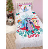 Juego de cama My Little Pony Christmas Holly con funda nórdica