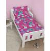 My Little Pony Cupcake Reversible Junior Toddler Duvet Cover Set