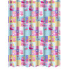 Peppa Pig Nautical Curtains Bedroom