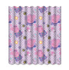 "Peppa Pig Happy Curtains 66"" x 72"""