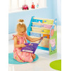 Peppa Pig 4 Sling Bookcase