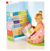 Peppa Pig MDF Sling Bookcase