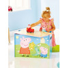 Peppa Pig and George Toy Box