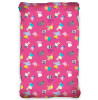 Peppa Pig Pink Single Fitted Cotton Sheet