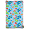Peppa Pig Oink Single Fitted Cotton Sheet