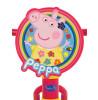 Peppa Pig Happy 2 in 1 bici da allenamento da 10 pollici