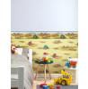 Rasch Tractor Wallpaper Bedroom - 293203