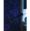 Cosmic Space Glow in the Dark Wallpaper - 292312