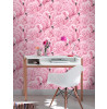 Rasch Flamingo Wallpaper Pink 277890