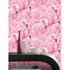 Flamingo Wallpaper Rasch 277890 Pink