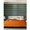 Black and Yellow Pineapple Wallpaper by Barbara Becker Rasch 862140