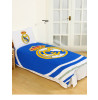 Real Madrid CF Pulse Single Duvet Cover and Pillowcase Set