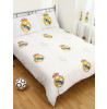Real Madrid CF Pulse Reversible Double Duvet Cover Set