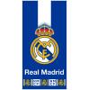 Real Madrid CF Blue Crest Towel