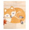 Tappeto da terra Woodland Fox