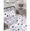 Scandi Bear Junior Toddler Bedding Set